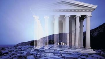 Priene Athena Tapınağı