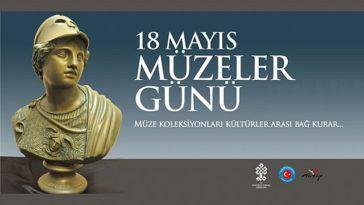 18 Mayıs 2017 Avrupa Müzeler Gecesi Etkinliği