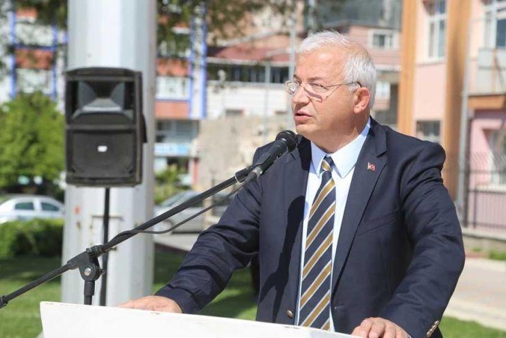Torbalı Belediye Başkanı Adnan Yaşar Görmez'in Fotoğrafı