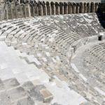 Aspendos Tiyatrosu Üzerindeki Restorasyon Tartışmaları