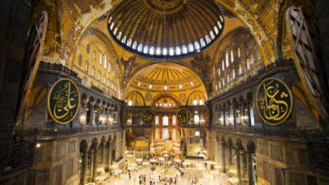 Bir İmparatorluk Başkenti İstanbul, Engin Akyürek