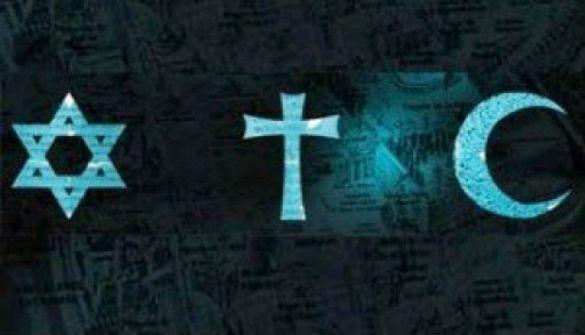 Dinler Bir Gün Ortadan Kalkar Mı (3)