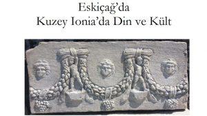 EKVAM 2018 Anadolu Arkeolojisi Seminerleri 2