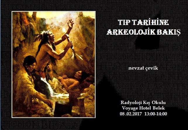 Tıp Tarihine Arkeolojik Bakış