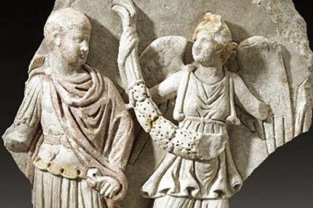 Kocaeli Arkeoloji Müzesinden Çalınan Eser, Almanya'da Ortaya Çıktı
