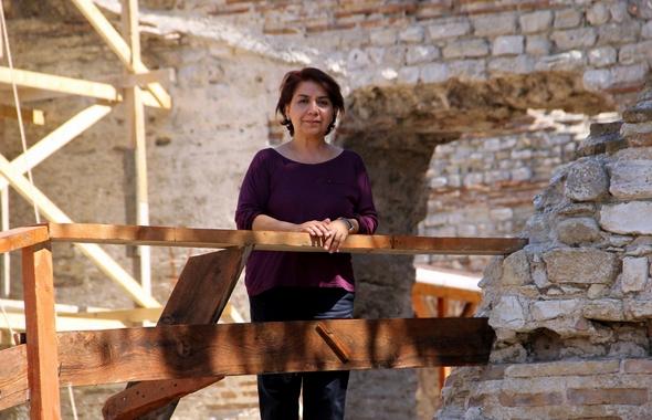 Konferans Sinop Balatlar Yapı Topluluğu Kazısından Yeni Buluntular - Gülgün Köroğlu 2