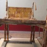 Kral Tutankamon'un Mezarı, Büyük Mısır Müzesine Taşınacak