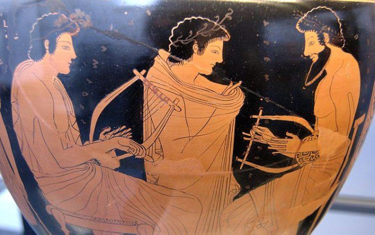 İlk Çağlardan Rönesans'a Kadar Müziğin Serüveni